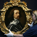 Exceptional <b>Self</b> <b>Portrait</b> by Sir Anthony van Dyck Sells for a Record US$13,521,704