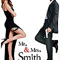 MR & MRS SMITH - 8/10