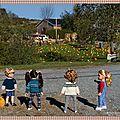 Le temps des citrouilles - Time for pumpkins