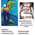 <b>JP</b> <b>DOUILLON</b> EN SPECTACLE