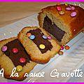 A la sauce Gavotte: Cuisine et Santé