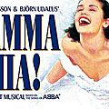 Réservation Mamma Mia <b>Zenith</b> Pau - Abba Revival - Spectacle Abba Pau - Tickets de concert - Disques Vinyls Collectors Abba