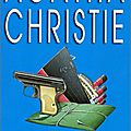 Mr Brown -<b>Agatha</b> Christie