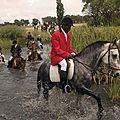 L'AFRIQUE DU SUD ET LES TRADITIONS IMPORTEES CINQUIEME PARTIE