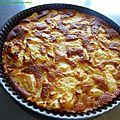 Gâteau fondant aux <b>poires</b>