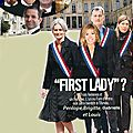 Macron ,Fillon ,Mélenchon, Marine, <b>Hamon</b> qui sera la future first lady?