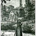 POITIERS (86) CHAMPDENIERS (79) - <b>1794</b> - L'ÉVASION DE L'ABBÉ JEAN-BAPTISTE SENILLE (1761 - 1812)