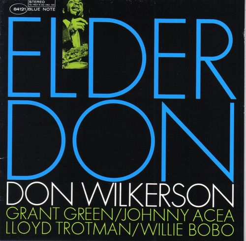JAZZ IS LIKE HEROIN TO ME ILM POST 1945 ALBUMS POLL