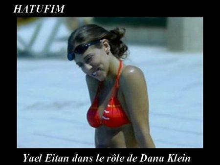 Yael Eitan HATUFIM Dana Klein