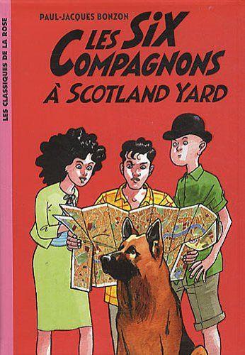 Les Six Compagnons dans la Bibliothèque Rose (2010) 58400028