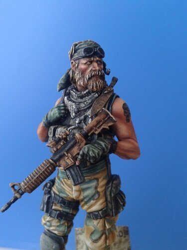 Green Beret-knight models TERMINE - Page 2 106310988_m