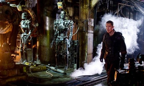 Nouvelle photo de Terminator Salvation