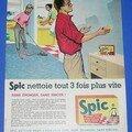 publicités anciennes