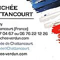 La Tranchée de Chattancourt / Tranchée à visiter sur Verdun