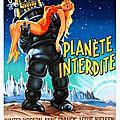 Planète Interdite (<b>Science</b>-<b>fiction</b> analytique)