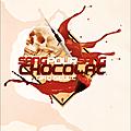 Sang pour sang chocolat - Gia d'Iseult - 2013