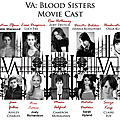 Le Casting de Vampire Academy au complet!