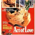 Fiche du film Act of Love