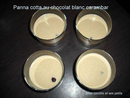 panna cotta au chocolat blanc et carambar2