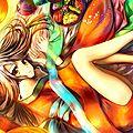 lili love manga