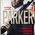Application PlayVOD, retrouvez Jason Statham dans le thriller « Parker »