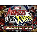 Avengers vs X-Men Dice Masters