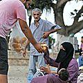 35 000 réfugiés syriens accueillis en Algérie depuis 2011