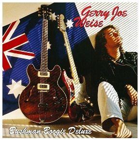 Gerry Joe Weise 60371592