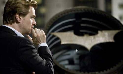 Christopher Nolan planche déjà sur un troisième volet...