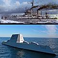 Canon électrique : fin de l'arme <b>nucléaire</b>... et le retour de la guerre