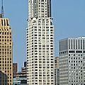 CHRYSLER BUILDING - NEW YORK (USA)