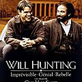 WILL HUNTING - 8/10