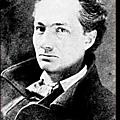 Charles <b>Baudelaire</b> (1821 – 1867) : Le voyage