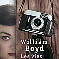 Les vies multiples d'Amory Clay - <b>William</b> Boyd