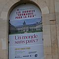 La NORMANDIE TERRE de PAIX et de <b>LIBERTE</b>