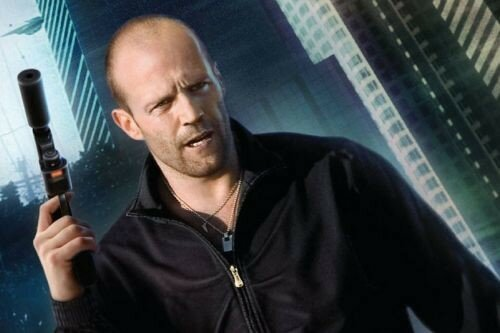 Jason Statham dans Hyper Tension