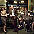 <b>The</b> <b>Newsroom</b> - Saison 1
