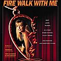 Twin Peaks : Fire Walk With Me (Préquelle d'une grande série)