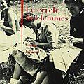 LE <b>CERCLE</b> DES FEMMES, Sophie BROCAS
