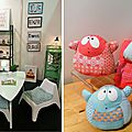 #Evènement : Les salons Baby, Habitat Déco & Mariage à Nantes !
