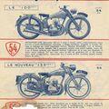 Les petits cubes des années 1950 et 1960