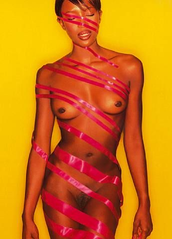 naomi_campbell_by_lachapelle-1999-twisted_sister-1