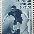 2ème Coupe du Monde de Football : <b>Italie</b> 1934