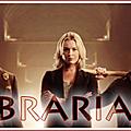 Saison 1 – Épisode 6: The Librarians