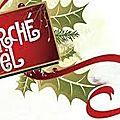 Préparation marché Noël 9