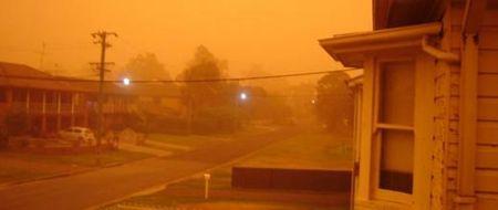L'Australie sous un voile de sable roux? 68440407_p