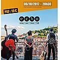 SALLE LE BATELEUR - 69270 FONTAINES SUR SAONE