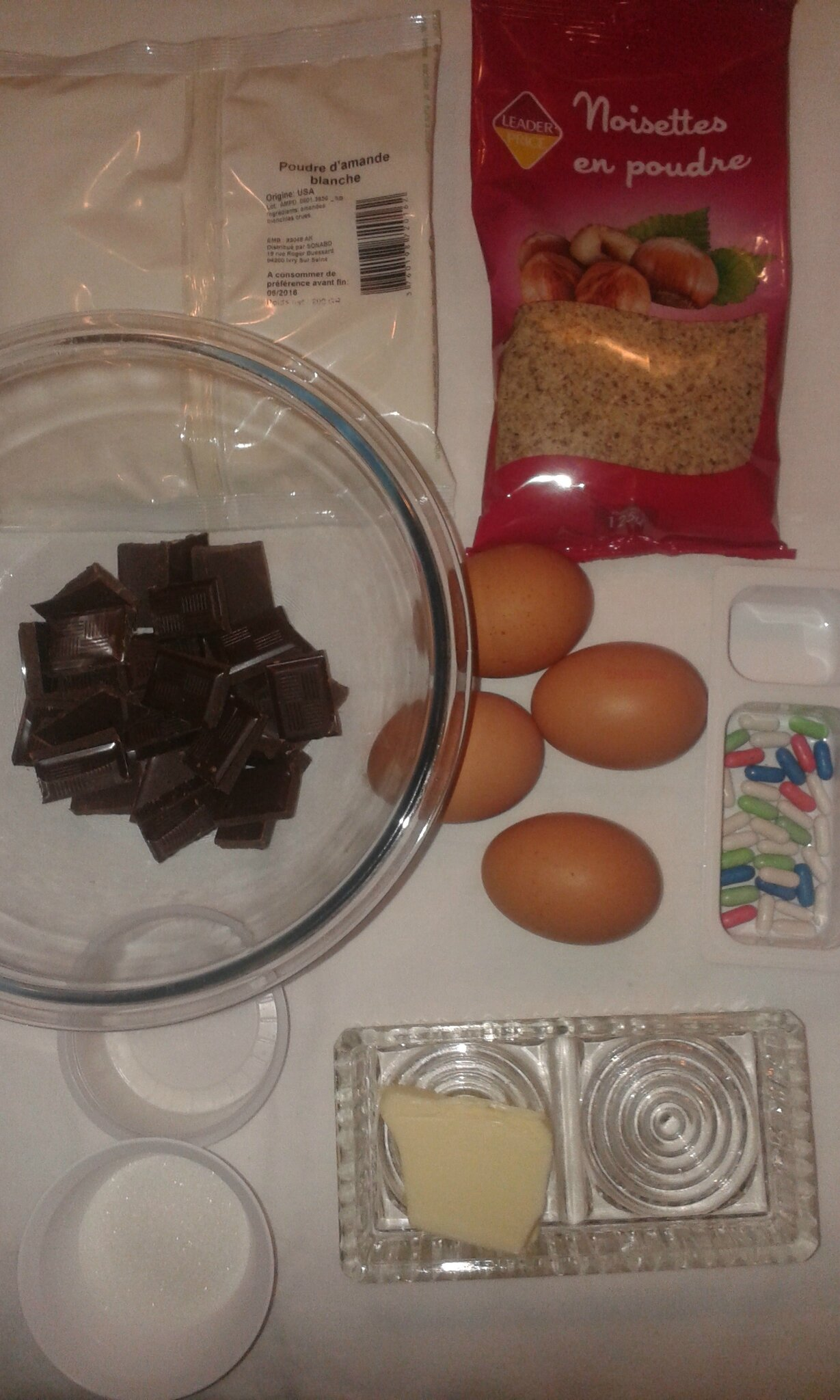recette mousse chocolat onctueuse