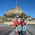 Une année scolaire en France