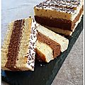 Napolitain expresso au i-Cook'in®